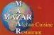 Mazar Harrow